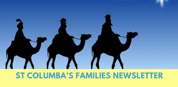 Families Newsletter